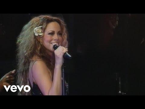 Mariah Carey - Dreamlover (from Around the World)