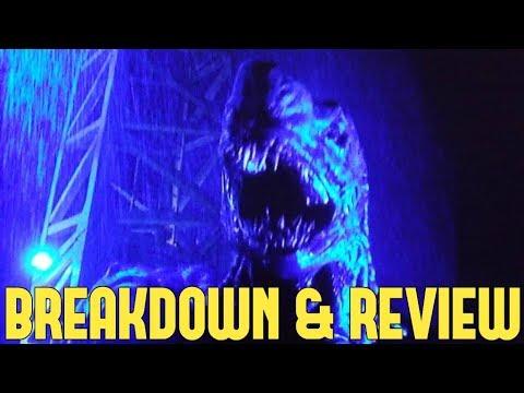 PROTEUS (1995) Movie Breakdown & Review by [SHM] - YouTube