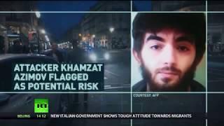 Frankreich: islamistische Radikalisierung im größten Gefängnis Europas