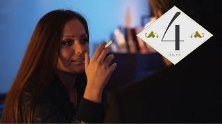 """""""Ich war auf Crack"""" - Schwesta Ewa bei Letzte Runde #4"""