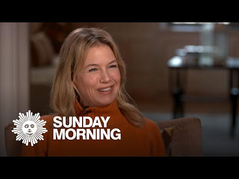 Renée Zellweger on playing Judy Garland