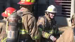 Volunteer as a Firefighter, EMT and More with Fire and Rescue