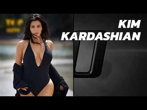 Top 10 Hollywood Actresses With Tasty Milky Big Boobs  in the world 2017 thumbnail