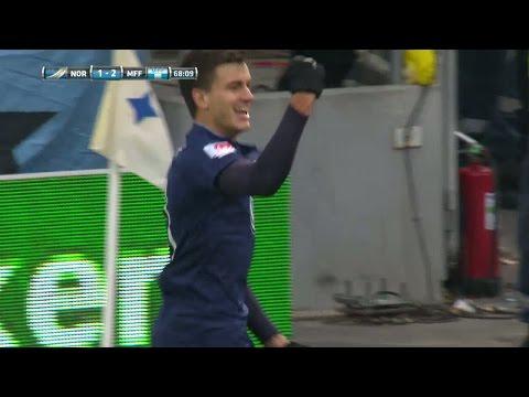 Höjdpunkter: MFF slog Norrköping i seriefinalen - TV4 Sport