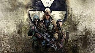 Сталкер ЧН Война группировок- Зачистка Военных складов