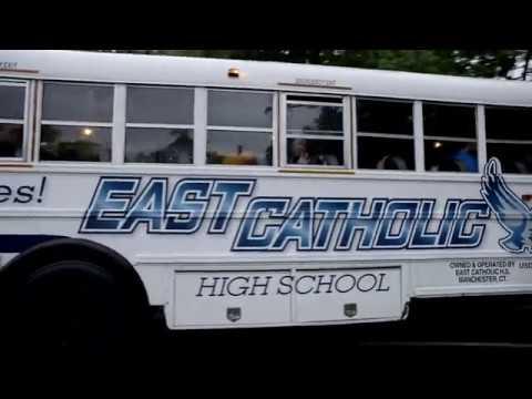 East Catholic High School   United Schools Association