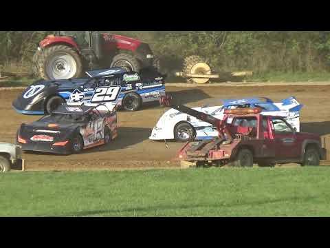 CrazyJohn Videos Brownstown 7/6/19 Super Stock heats 1,2, & 3