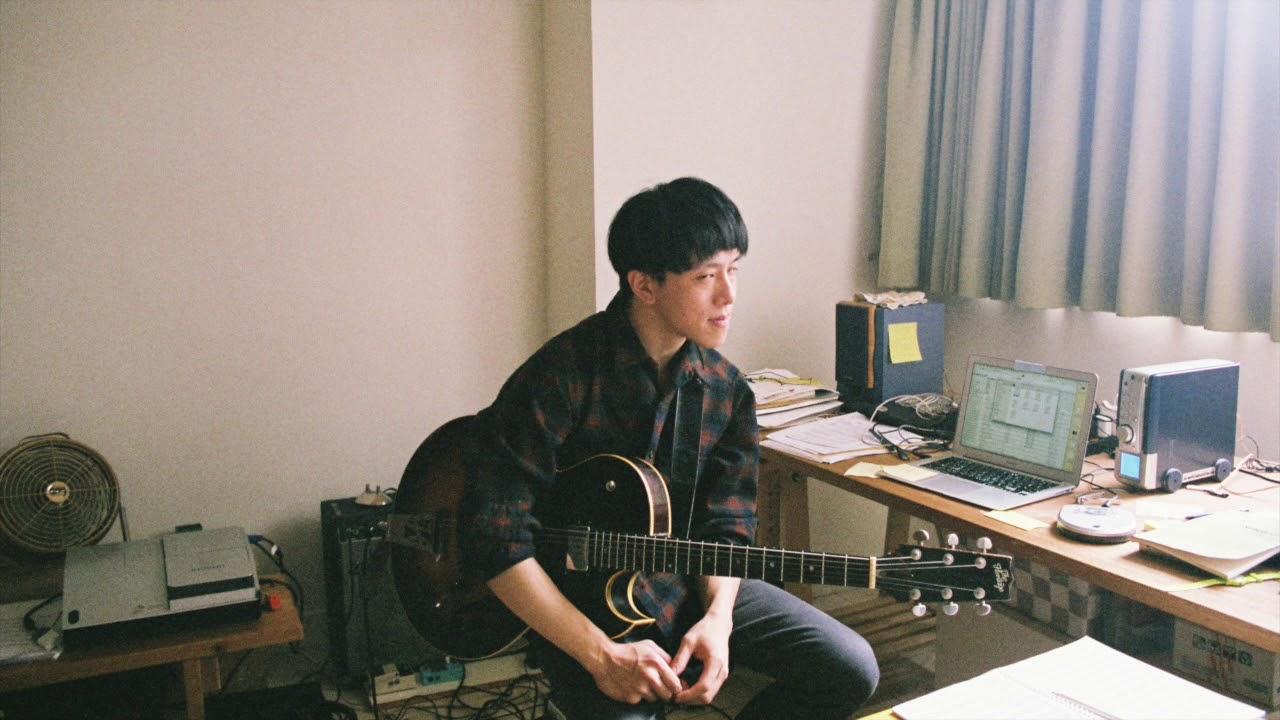 陳穎達四重奏 Ying-Da Chen Quartet —— 〈宇宙航行日誌 Part2〉 Space Log Part 2 - YouTube