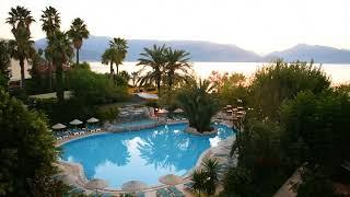 My favorite hotel - Tropikal Marmaris