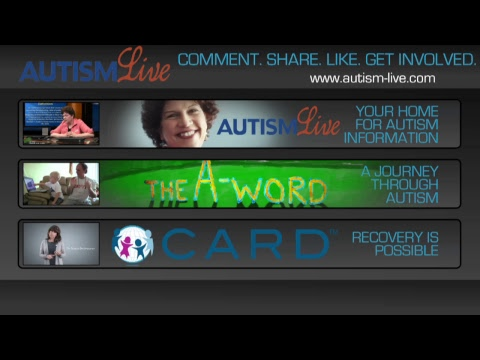 Autism Live - November 29, 2018
