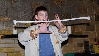 Набор фокусника для маленьких волшебников!(Наборы фокусника идеальны для юного фокусника, который только начинает заниматься магией. Фокусы для детей..., 2014-07-16T06:29:13.000Z)