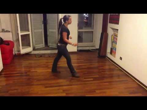 MY NIGHT   COUNTRY  LINE DANCE ( That's My Kind of Night by Luke Bryan)