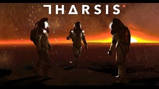Tharsis - Space Cannibal Roguelike