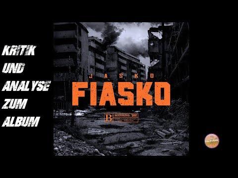 Jasko - Fiasko | Review | Kritik | Azad-Feature | Besser als Majoe?