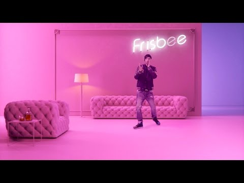 DJ Wich - Frisbee ft. Majk Spirit, Paulie Garand, ADiss (OFFICIAL VIDEO)