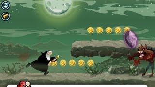 Nun Attack Run & Gun Gameplay Android & iOS HD