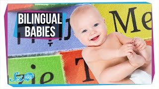 How Do Babies Become Bilingual?