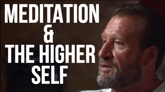 Download MEDITATION & THE HIGHER SELF - Dorian Yates on London Real
