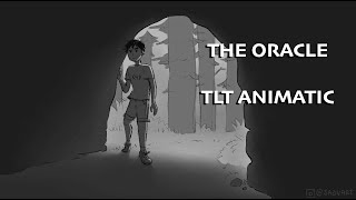 THE ORACLE - THE LIGHTNING THEIF ANIMATIC