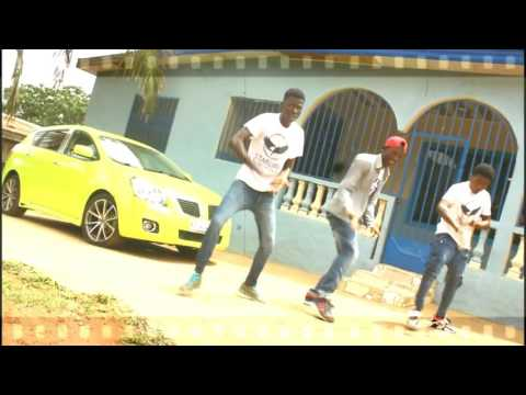 E.L – Too Much Money Dance Video BY Team Susuka Dancerz