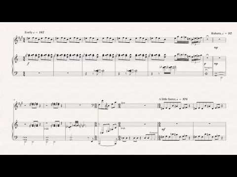 Alto Sax - The Twilight Zone Theme Song - The Twilight Zone -  Sheet Music, Chords, & Vocals