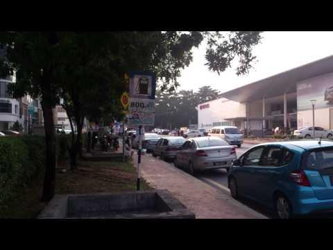 Petaling Jaya, Selangor, Malaysia