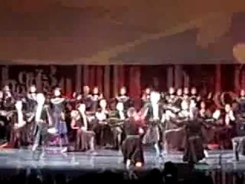 հայկական պար, Армянские танцы