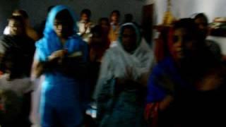 Pakistani Christian Song( teri kudret asamani ) Geet aur Zaboor