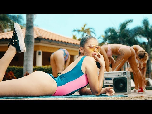 R3HAB x MOTi - Up All Night ft. Fiora (Official Video)
