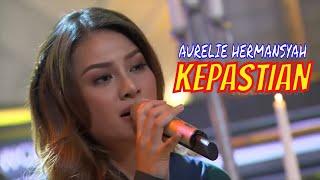 "Download Mp3 Aurelie Hermansyah - ""kepastian""  Live   | Okay Bos  08/07/20  Part 1"