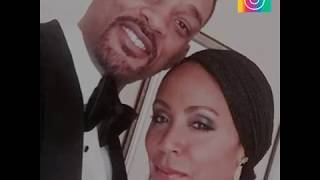 La historia de amor de Will Smith y Jada Pikett