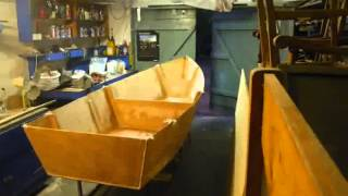How To Build A Boat Out Of Wood - My Boat Plans
