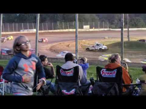 Eagle Valley Speedway Championship and Hornets Swarms 2019(1)