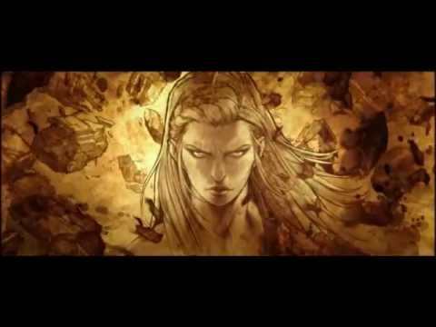 End game Diablo 3 Reaper of Souls for new players - YouTube