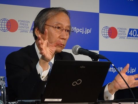 FPCJ Press Briefing: Changes in the Japanese Energy Market w
