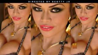 NEW Actiongirls.com Goddess Armie Beauty Queen Trailer -Directed by Scotty JX