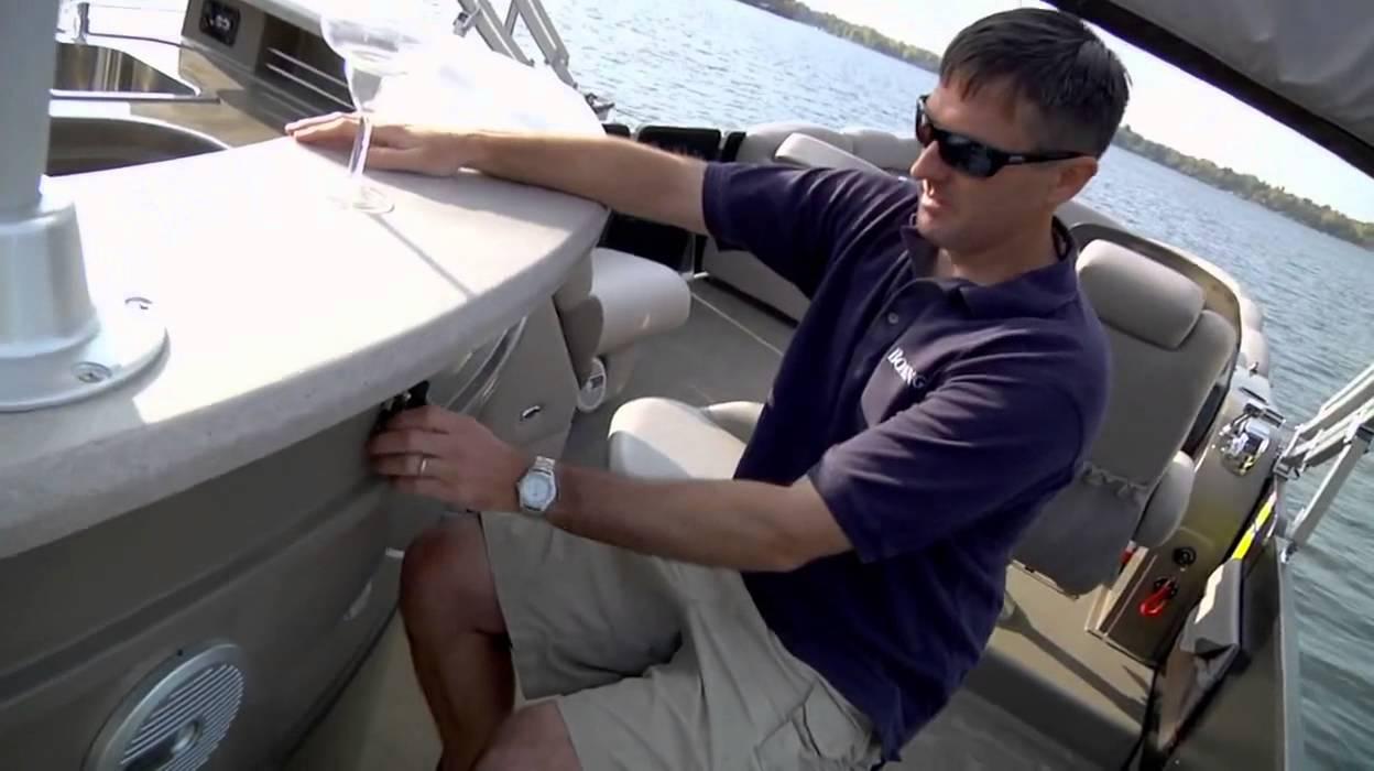 Premier 290 Grand Entertainer Youtube Chaparral Boat Fuse Box