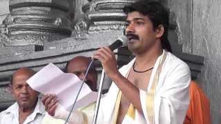 Sopana Sangeetham, Njeralathu Harigovindan, St.Mary