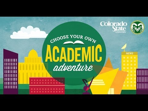 Arts, Humanities, Communications and Design | A Colorado State #RamChat
