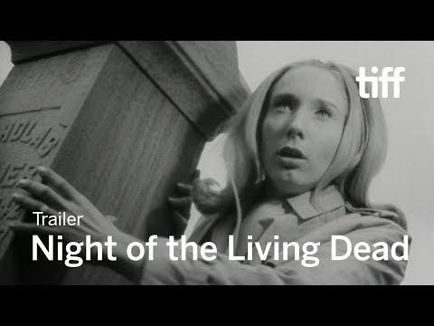 NIGHT OF THE LIVING DEAD Trailer   TIFF 2017
