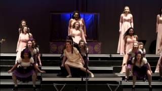 Martinsburg Good Times Show Choir 2017