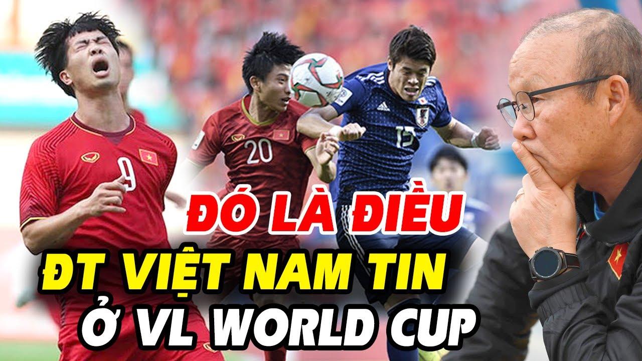 🔥Công Phượng bất ngờ vắng mặt tuyển, ĐTVN có thêm lý do giành điểm tại VL World Cup