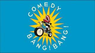 Comedy Bang Bang - Harris' Foam Corner from Farts and Procreation 4