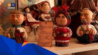 як зробити лялькам руки з пап'є