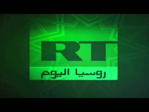 RT ARABIC TV Network on Arabsat 2010