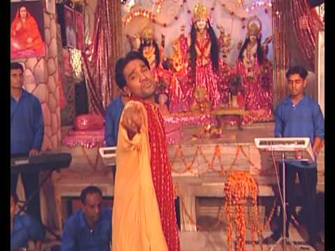 Tere Gun Gayein Punjabi Devi Bhajan By Saleem [Full Video Song] I Mela Maiya Da