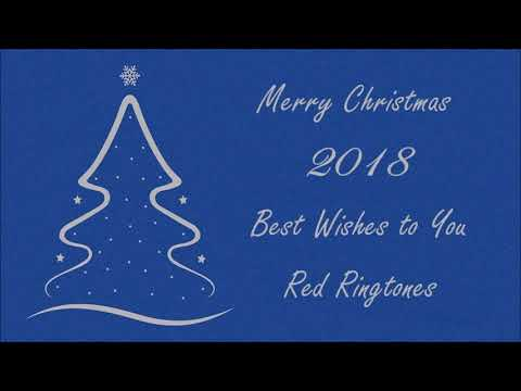 We Wish You a Merry Christmas  | Red Ringtones