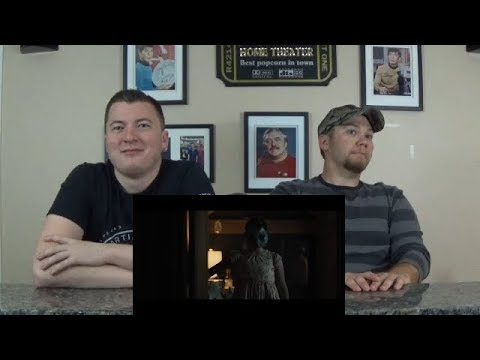 Pet Sematary (2019)- Official Trailer REACTION!!!