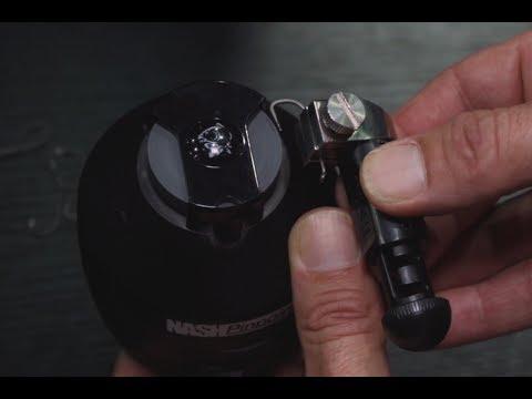 Battery-powered Hook Sharpener