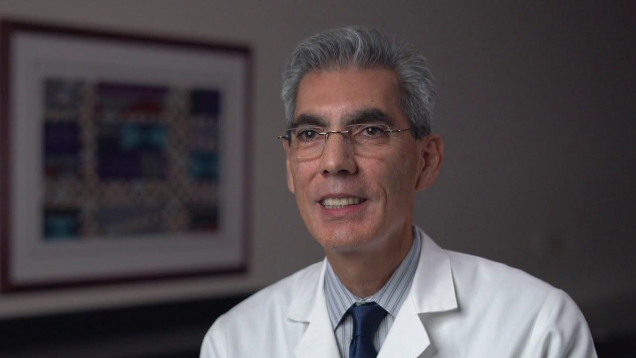 Houston Internal Medicine and Occupational Medicine Physician Dr. Xavier Castillo